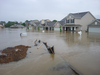 Flood Insurance Quote